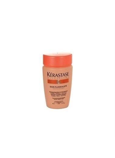 Kerastase Discipline Bain Fluidealiste Asi Saçlar İçin Seyahat Boy Şampuan 80 ml Renksiz